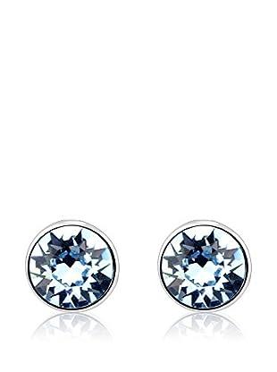 Metropolitan Ohrringe SYDNEY silberfarben/blau