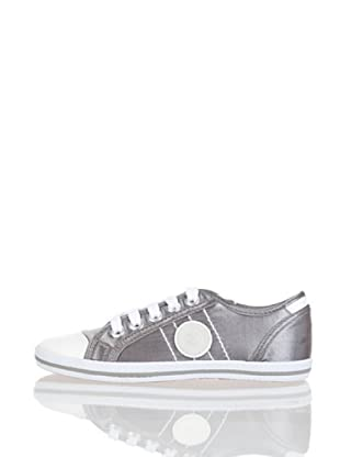 Gorila Zapatillas Blucher (gris)