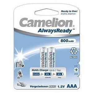 Camelion NH-AAA800ARBP2
