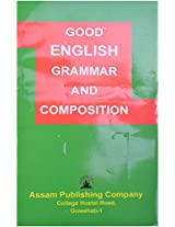 Good English Grammar & Composition