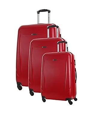 PLATINIUM Luggage Bedford