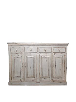 Berenger Cabinet, Oyster Gray