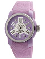 Vortex INT-321 Pink / Pink Analog Watch