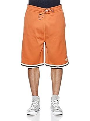 Abercrombie & Fitch Sweatpants (orange)