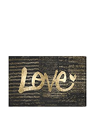 Oliver Gal Love Of Music Canvas Art