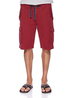 Redgreen Bermuda Free (Rojo)