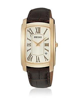 SEIKO Reloj de cuarzo Man SKP290P1 36 mm