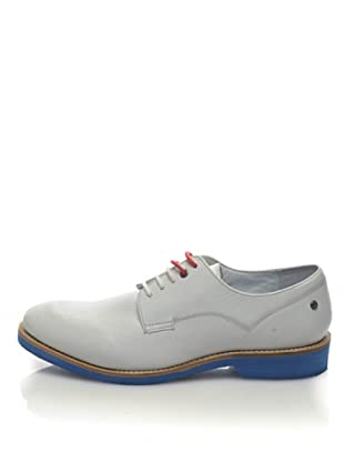 Diesel Zapatos Derby Ellington (Blanco)