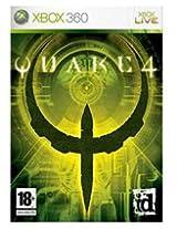 Quake 4 Xbox 360 Game