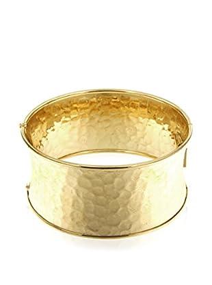 ETRUSCA Armband 18.4 cm goldfarben