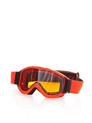 Uvex Máscara Fx Pro (Naranja Neón)