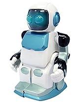 Silverlit Robot Series Moonwalker, Multi Color