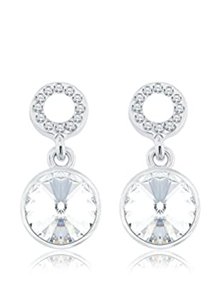 Diamond Style Pendientes Angel
