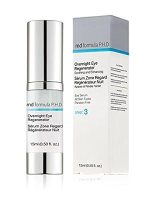 MD Formula Serum para el Contorno de Ojos Overnight Regenerator 15 ml