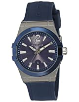 Giordano Analog Blue Dial Men's Watch - 1749-01