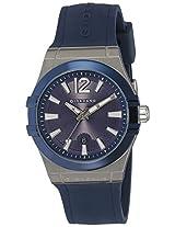 Giordano Analog Blue Dial Men's Watch - 1749-01