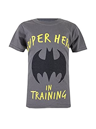 DC Comics T-Shirt Manica Corta Batman Training