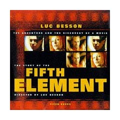 "The Story of ""Fifth Element"""