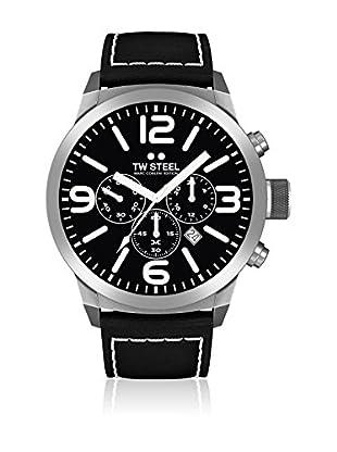 TW Steel Reloj de cuarzo Unisex Twmc58 50 mm