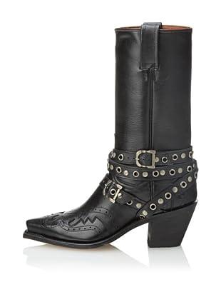 Code West Women's Moto Boot