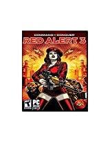 Command and Conquer: Red Alert 3 (PC)
