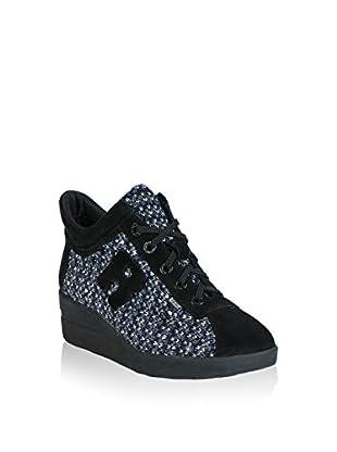 Ruco Line Sneaker Zeppa 200 Winter Free
