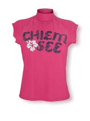 Chiemsee Camiseta Bente (Rosa)