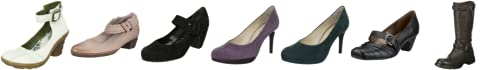 El Naturalista Dome N762 Damen Pumps