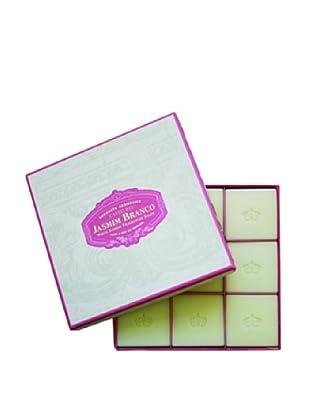 Castelbel Ambiante White Jasmine Guest Soap Set