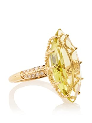 Plukka Women's Eltham Ring
