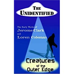 The Unidentified & Creatures of the Outer Edge