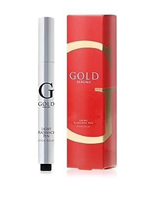 Gold Serums Hautton Verfeinerer Eyes 2.5 ml, Preis/100 ml: 958 EUR