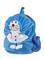 O Teddy Blue Color Back pack