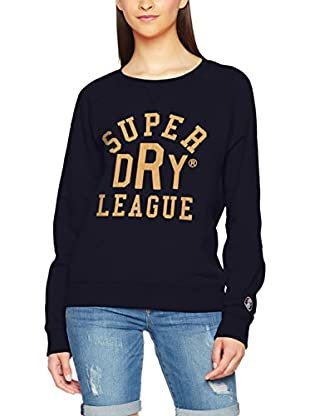 Superdry Sweatshirt Tri League Crew