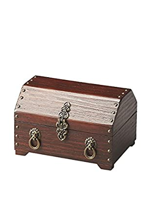 Butler Specialty Sausalito Jewelry Box, Cherry