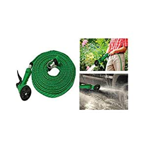 Pressure Washing Multifunctional Water Spray Jet Gun 10 meter Hose Pipe