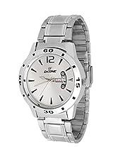 Dezine DZ-GR250-WHT-CH analog watch