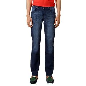Basic Light Jeans