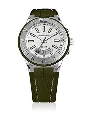 Jacques Lemans Reloj de cuarzo Unisex  45.0 mm