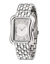 Morellato Analog Silver Dial Women's Watch - SO2OE028