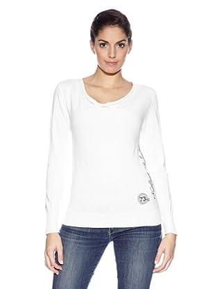 Northland Professional Pullover Leonor (Bianco)