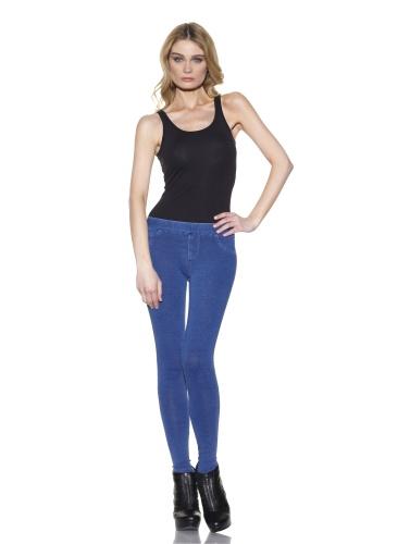 C&C California Women's Heavy Stone Wash Legging (Billie Jean)