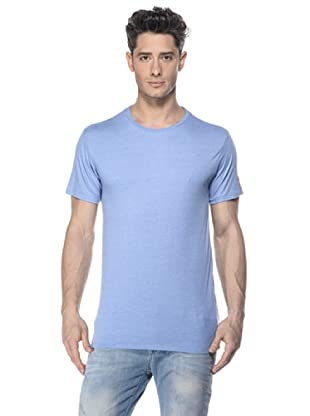 Zu-Elements Camiseta Harlan (Azul cielo)