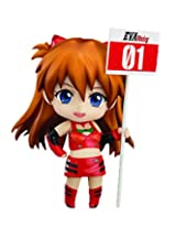 Good Smile Evangelion: Shikinami Asuka Langley Nendoroid (Evangelion Racing Version)