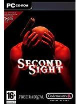 Second Sight (PC CD)