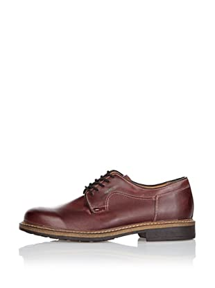 Fretz Men Zapatos Saint Clair (Marrón)
