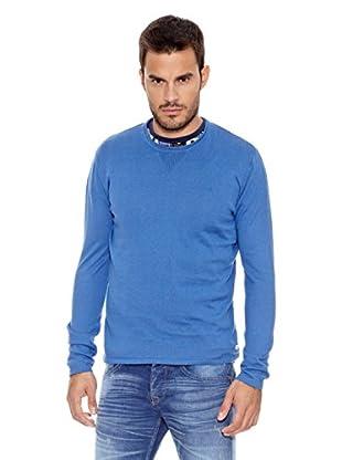 Pepe Jeans London Jersey Setter (Azul)