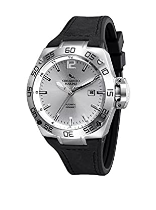 Strumento Marino Reloj Defender Automatic SM104L-SS-BN-NR