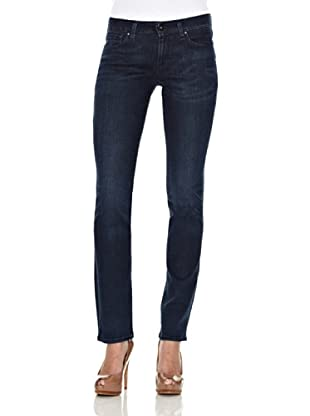 Levi´s Jeans Modern Demi Curve ID gerades Bein (indigo love)