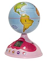Barbie Touch n Teach Learning Globe